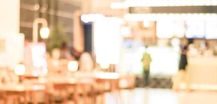 【女性限定!】和食&カフェの店舗デザイン