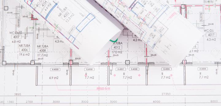 英語でのコミュニケーションが可能な建築士の方