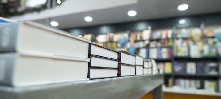 書店の設計業務