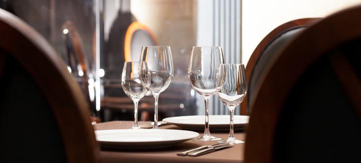 ホテルレストランの提案業務
