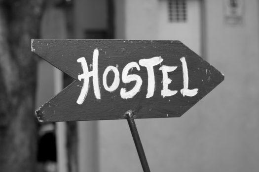 ホステルのデザイン提案