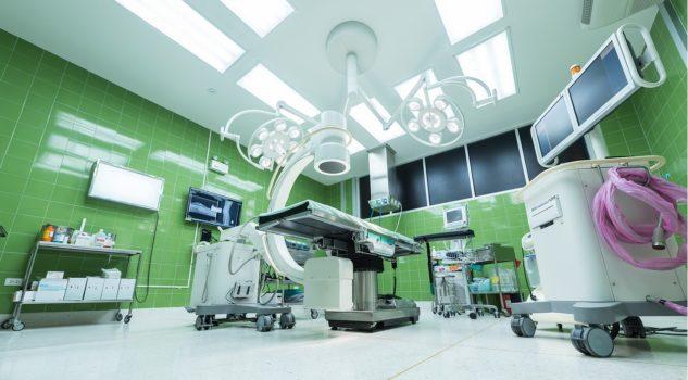健診センターの基本計画