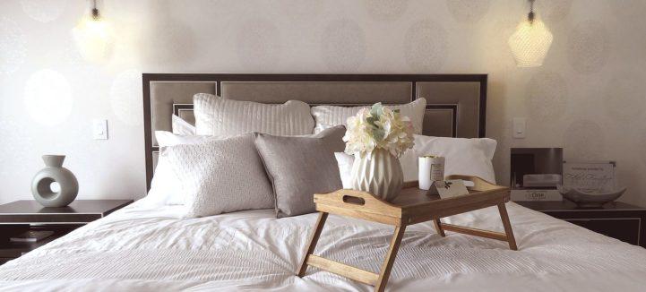 ホテル客室のデザイン提案