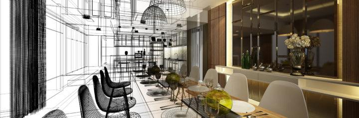 飲食店設計