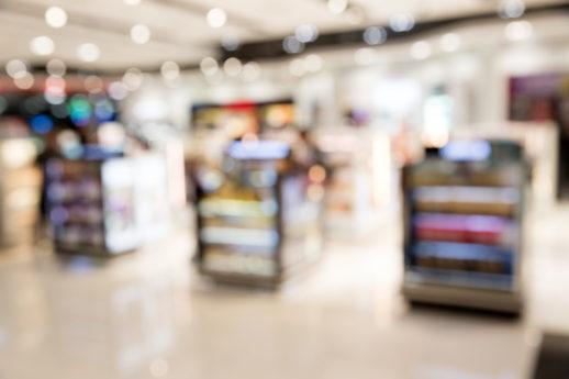 物販店のイメージ画像
